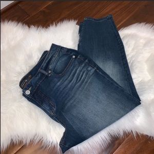 torrid High-Rise Curvy Skinny Jeans Size 20